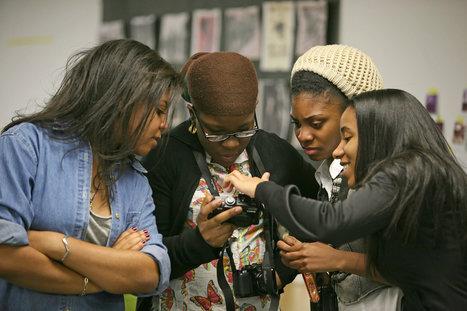 'My Hometown': Teenagers Document America | Samuels WSHS Student Resources | Scoop.it