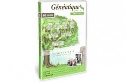 Les bases d'utilisation du logiciel Généatique | Rhit Genealogie | Scoop.it