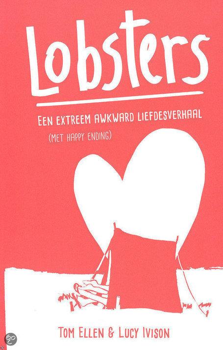 Lobsters | Books '14, '15, '16 | Scoop.it