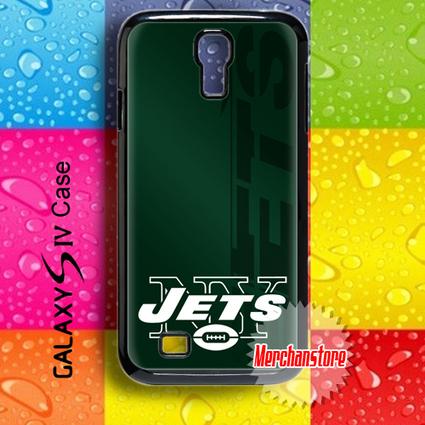 New York Jets NFL Samsung Galaxy S4 Case | Merchanstore - Accessories on ArtFire | SAMSUNG GALAXY S4 CASE | Scoop.it