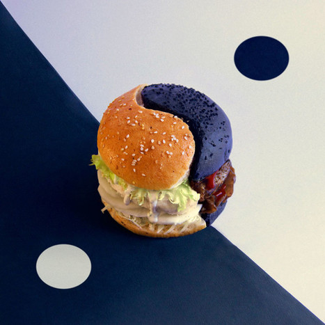Fat & Furios: quando l'Hamburger diventa design | Giusy Barbato | Food & Beverage - Art,Communication & Marketing | Scoop.it