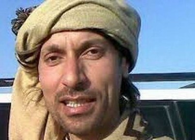 Mu'tasim Billah Al Qaddafi: 18 December 1974 – 20 October 2011 | Saif al Islam | Scoop.it