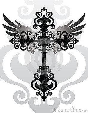 ý nghĩa hình xăm cây thánh giá | Xăm Hình Nghệ Thuật Đẹp Nhất Tại Tattoo PT ART ở HCM | Scoop.it