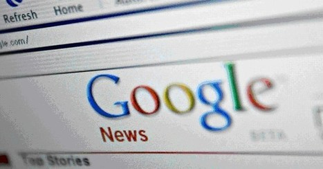 Come inserire un sito in Google News - Web Assistant | Total SEO | Scoop.it