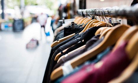 Boutique textile. Une nécessaire remise en cause - Les hauts de la Mode   leshautsdelamode   Scoop.it