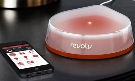 Revolv, le hub que Google va tuer à distance chez ses propriétaires | Slice42 | La technologie au service du quotidien - Technique | Scoop.it