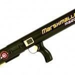 Mazooka Fires Tasty Marshmallow Bullets | All Geeks | Scoop.it