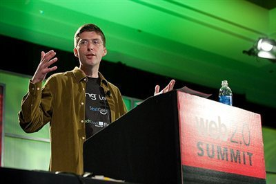 Bing's Stefan Weitz Talks Science and Technology | Curious Minds | Scoop.it