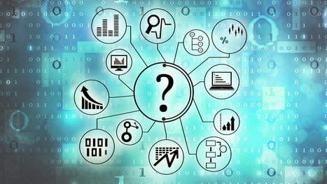 """What Is """"Big Data,"""" and Who's Collecting It? 