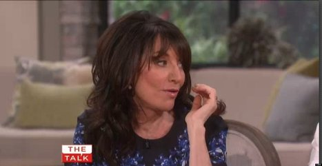 Katey Sagal Explains Peg Bundy's Hair And Opens Up About 'Glee' (VIDEO) - Huffington Post | Glee | Scoop.it
