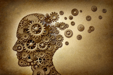 How Mental Illness Makes Some Executives Stronger | Mental Health | Scoop.it