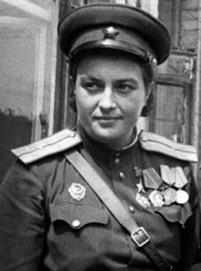 Artistas o Guerreras: LYUDMILA PAVLICHENKO (1916-1974) FRANCOTIRADORA LETAL | Segunda Guerra Mundial | Scoop.it