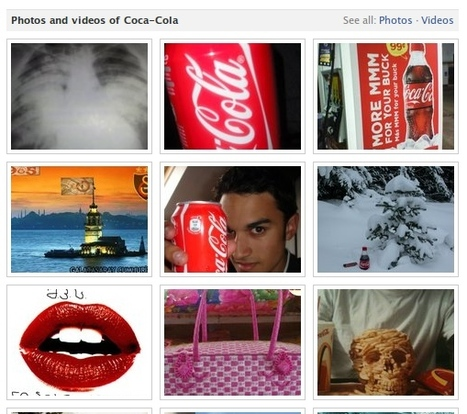 Facebook Launches Photo Tagging For Pages [News]   SerenA   Scoop.it