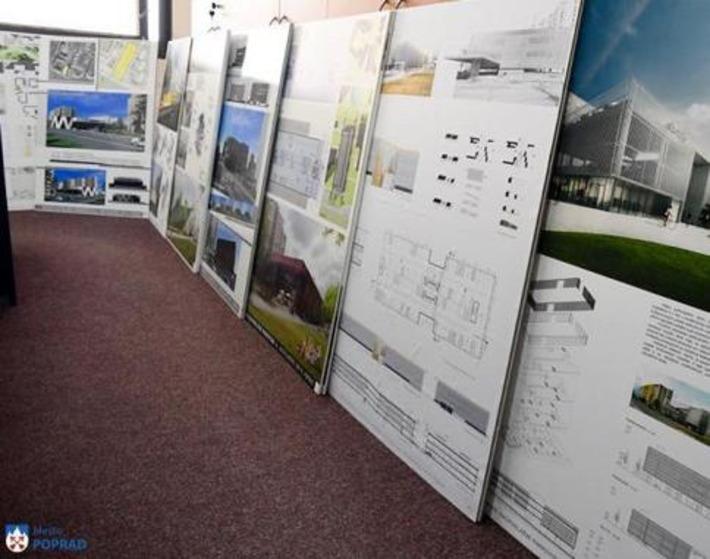Mesto získalo 19 návrhov parkovacích domov | Poprad Tatry | Scoop.it