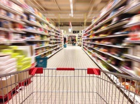 Comment la grande distribution fait évoluer ses drives | Recherche partenariat CarrefourDanone E-Commerce | Scoop.it