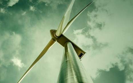 Denmark: Wind Becomes Mainstream Technology Choice | OWI-Lab | Scoop.it