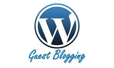 Guest blogging : 5 conseils pour en tirer parti | Geekettezvous | Scoop.it