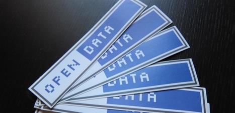 L'État va consacrer 2,5 millions d'euros à des projets Open Data | veille technologique | Scoop.it