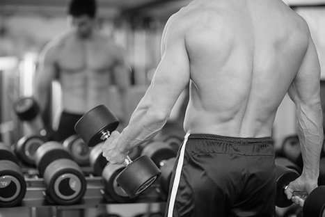 Lifting Lighter Weights Can Be Just as Effective as Heavy Ones | Preventive Medicine | Scoop.it