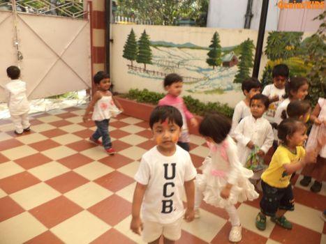 Award winning play school in Kolkata | Kids Creche in Kolkata | Scoop.it