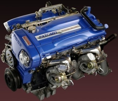 Nissan March will hold new car engine   technology   Scoop.it