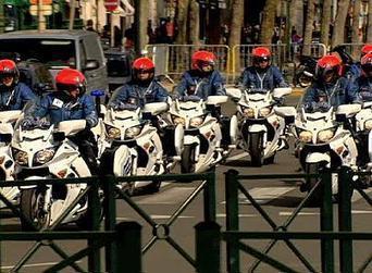 Brussels on lockdown in preparation for Obama visit | aufgemerkt | Scoop.it