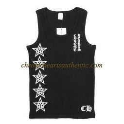 Chrome Hearts Stars T Bar Black Undershirt Sale [T Bar Black Undershirt] - $128.00 : Authentic Eyewear,Clothing,Accessories By Chrome Hearts! | my trend | Scoop.it