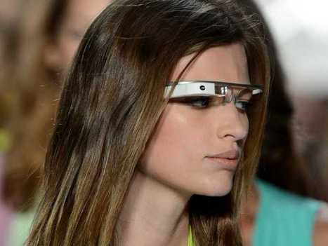 THE END OF SMARTPHONES: A First-Hand Account Of What It's Like Wearing Google Glass | TheBottomlineNow | Scoop.it