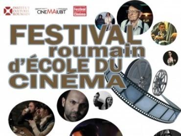 FILM | Festival roumain d'école du cinéma | Culture Roumanie | Scoop.it