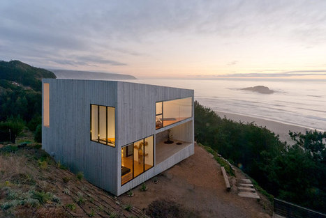 panorama arquitectos: D house in chile | Architecture and Architectural Jobs | Scoop.it
