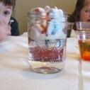 Clouds in jars and on the table top too! | Teach Preschool | Scoop.it