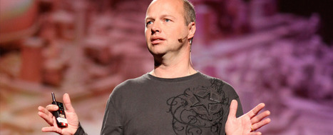 Udacity's Sebastian Thrun On the Future of Education (EdSurge News) | Computer Technology for Learning in High Education | Scoop.it