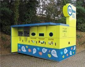 Le Quotidien - Un projet pilote pour recycler les plastiques   Innovation recyclage   Scoop.it
