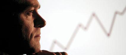 Finance : l'impact psychologique du triple A | Psychologies.com | Les chiffres et les Etres | Scoop.it