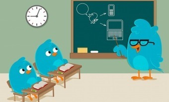 8 effective ways to use social media in the classroom | Social Media 4 Education | Scoop.it