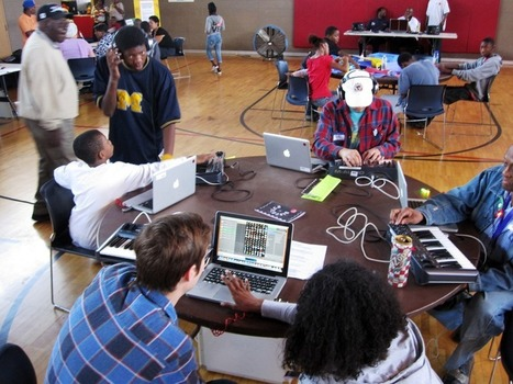 "SEPT 19: ""Data DiscoTech"" event to explore the impact of open data on grassroots communities 