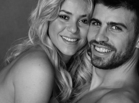 Shakira : Cette fois c'est officiel, elle vient d'accoucher d'un petit garçon ! | #ForestTimeline | Scoop.it
