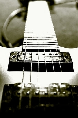 The Demise Of The Electric Guitar In Music - Forbes | Art & Music | Scoop.it