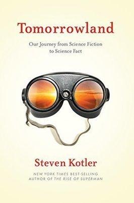 Intergalacticrobot: Tomorrowland | Ficção científica literária | Scoop.it