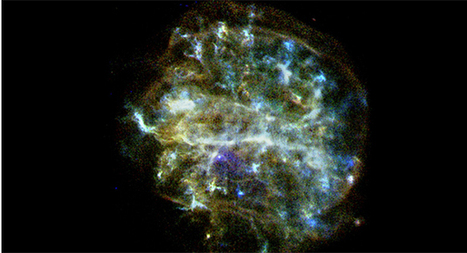 Researchers discover one of the earliest stars in the universe | Astronomy | Scoop.it
