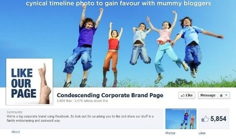 Is This the Worst Brand Page on Facebook? | Online Business Guide | Scoop.it