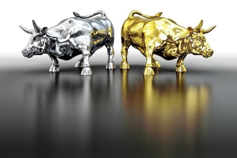 Is Gold and Silver Bull Market Intact or will US Dollar Strength Crush it? | Gold and Silver Markets | Scoop.it