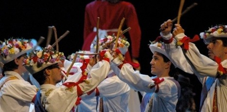 Festival de danse de Biarritz : entre passé savoureux et médiocre présent | Danse : Malandain Ballet Biarritz - Revue de presse | Scoop.it