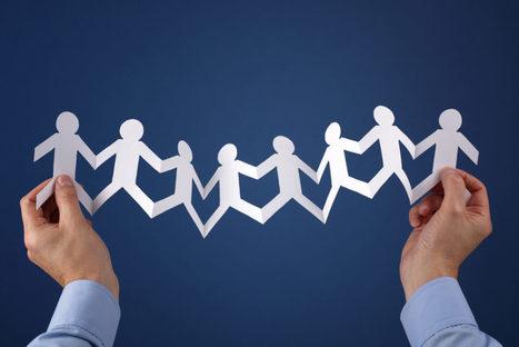 3 ways a chatbot helps HR teamscommunicate   Change management   Scoop.it