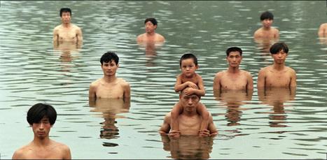 张洹 | Zhang Huan | Art | Archivance - Miscellanées | Scoop.it