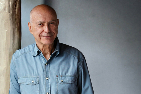 LIVING THE CAPE BRETON LIFE - Q&A with Alan Arkin | Nova Scotia is Awesome! | Scoop.it