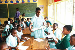 Better year for education sector | Globicate - Global Education for a New Generation | Scoop.it