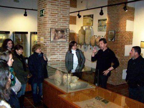 Comienzan los nuevos Talleres de Arqueología de la concejalía de Mujer de Águilas (Murcia)   EURICLEA   Scoop.it