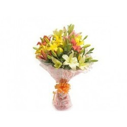Order and Send flowers in Real time, same day delivery in India   Talkingthreads   Scoop.it