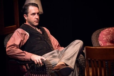 'Long Day's Journey into Night' explores addiction and hidden inner demons | examiner.com | OffStage | Scoop.it